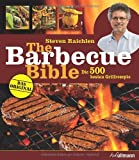 The Barbecue Bible (genial Grillen)