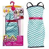 Barbie - Tendencia de la Moda para la Ropa de la Muñeca Barbie - Vestido de Verano