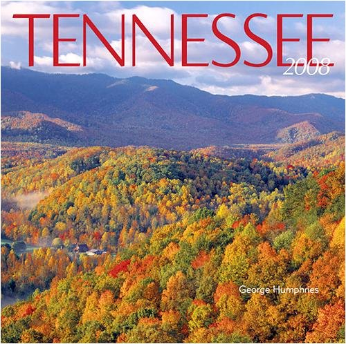 Tennessee Wall (GRAPHA) - 2008 Calendar - Buy Tennessee Wall (GRAPHA) - 2008 Calendar - Purchase Tennessee Wall (GRAPHA) - 2008 Calendar (Calendars, Office Products, Categories, Office & School Supplies, Calendars Planners & Personal Organizers, Wall Calendars)
