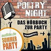 Das Hörbuch zur Poetry Night | [div.]