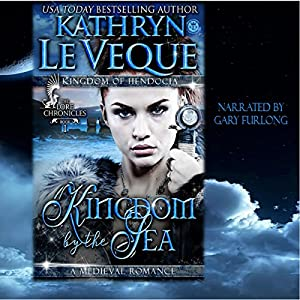 Kingdom by the Sea Audiobook