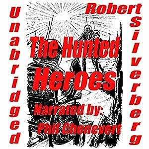 The Hunted Heroes Audiobook