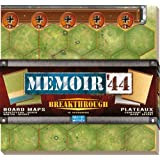 Memoir '44 Breakthrough Expansion Board Game