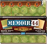 Days of Wonder Memoir 44 Breakthrough Kit Expansion Board Game