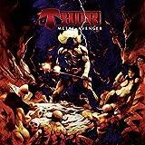 Metal Avenger