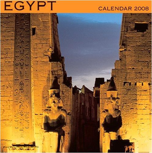 Egypt Wall (LEM) - 2008 Calendar - Buy Egypt Wall (LEM) - 2008 Calendar - Purchase Egypt Wall (LEM) - 2008 Calendar (Calendars, Office Products, Categories, Office & School Supplies, Calendars Planners & Personal Organizers, Wall Calendars)