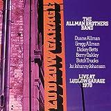 Live At Ludlow Garage 1970 Album Cover