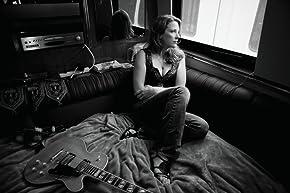 Image of Susan Tedeschi