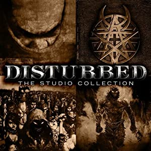 Disturbed -  Remember