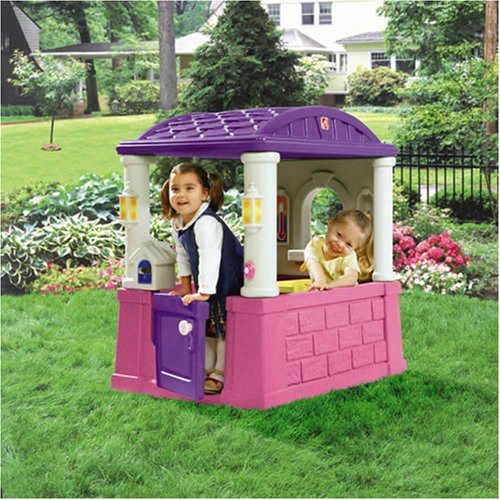 Playhouse Step 2 front-1052615