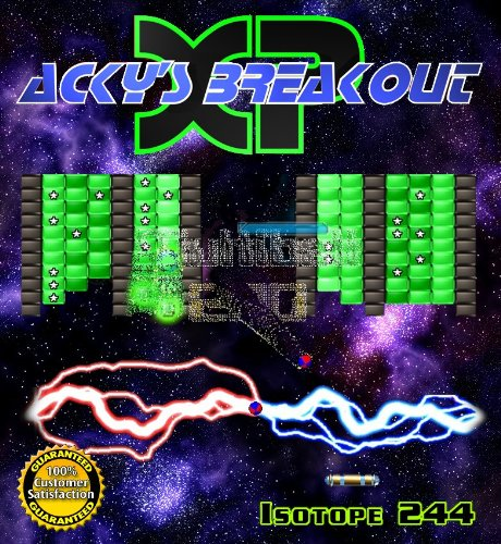 Acky's XP Breakout [Download]