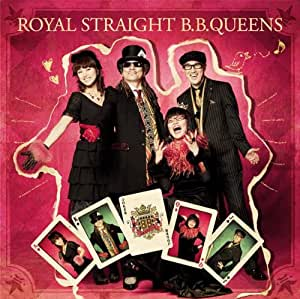 royal straight