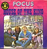 house of the king 45 rpm single