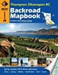 Backroad Mapbook: Thompson Okanagan BC