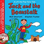 Lift-The-Flap Fairy Tales: Jack and t...