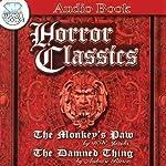 Horror Classics | W. W. Jacobs,Ambrose Bierce