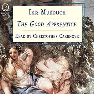 The Good Apprentice Hörbuch