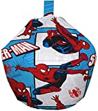 Ultimate Spiderman Peter Parker Bean Bag Bean Chair Brand New Design