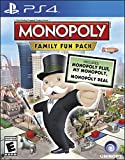 Monopoly Family Fun Pack (輸入版:北米)
