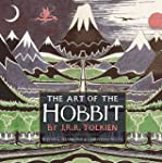 'The Art of The Hobbit by J.R.R. Tolkien' from the web at 'http://ecx.images-amazon.com/images/I/61yqwgFROjL._SL160_SL150_.jpg'