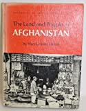The land and people of Afghanistan (Portraits of the nations series) (0397314612) by Mary Louise Clifford