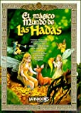 EL M�GICO MUNDO DE LAS HADAS (Spanish Edition)