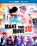 Make your Move 2D & 3D [ 3D Blu-Ray ] [ 2013 ]
