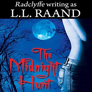The Midnight Hunt: Midnight Hunters, Book 1 Audiobook