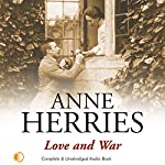 Love and War | Anne Herries