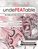 img - for Undefeatable: The Collected Feats Sourcebook book / textbook / text book