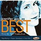 First We Take Manhattan - Best (CD-Text)