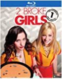 2 Broke Girls: Season 1 [Blu-ray]