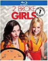 2 Broke Girls: The First Season (2 Discos) [Blu-Ray]