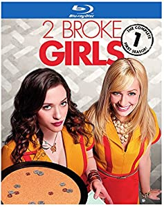 2 Broke Girls: The Complete First Season [Blu-ray]