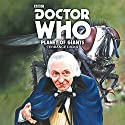 Doctor Who: Planet of Giants: 1st Doctor Novelisation Audiobook by Terrance Dicks Narrated by To Be Announced