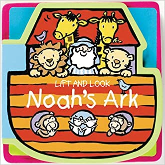 Lift and Look Noah's Ark