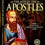 Acts of The Apostles (English Standard Version): Narrated by Marquis Laughlin |  Acts of The Word Productions