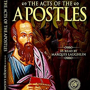 Acts of The Apostles (English Standard Version) Audiobook
