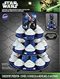 Wilton Treat Stand, Star Wars- Discontinued By Manufacturer