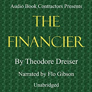 The Financier Audiobook