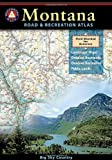 Search : Montana Road and Recreation Atlas