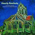 Kandinsky Wassily Calendar - 2015 Wal...