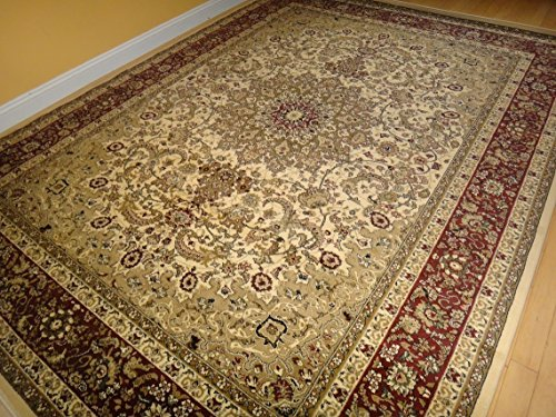 large 8x11 persian style rug oriental rugs cream area rug 8x10 persian carpet 5x8 rugs living room 5x7 - 5x7 Rugs