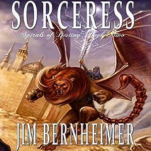 Sorceress Hörbuch