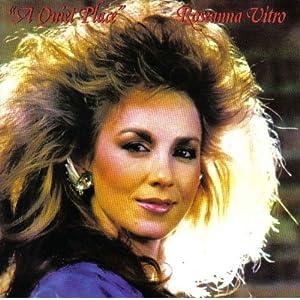 Roseanna Vitro -  A Quiet Place