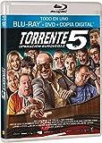 Torrente 5: Operaci�n Eurovegas (BD + DVD + Copia Digital) [Blu-ray]