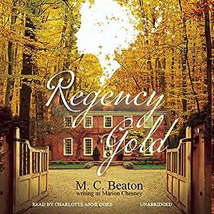 Regency Gold Audiobook