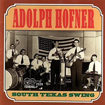 Adolph Hofner #