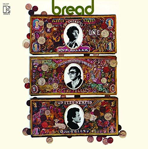 Bread (Bread Vinyl Records compare prices)