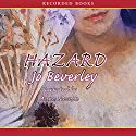 Hazard Audiobook by Jo Beverley Narrated by Anne Flosnik